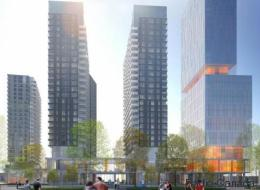 Le projet qui remplacera l'Hôpital de Montréal pour enfants est dévoilé