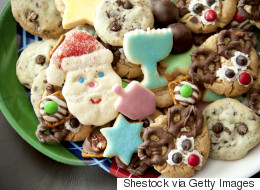 Santa-Worthy Holiday Cookie Recipes