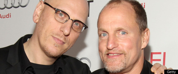 Oren Moverman Woody Harrelson