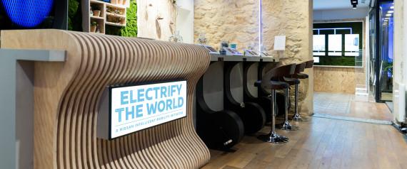 ELECTRIFYTHEWORLD