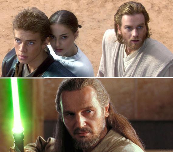 trilogia precuela