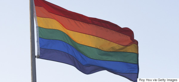 Why It's Time For The Church To Finally Accept Same-Sex Marriage