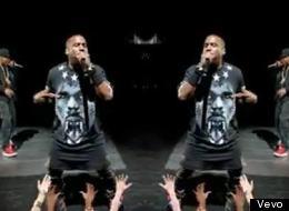 WATCH: Kanye, Jay-Z Drop 'N****s In Paris' Video
