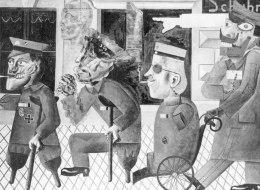 بيكاسو وغوغ وكليمانت.. لماذا حاربت النازية فن هؤلاء