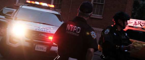 MUSLIMS IN THE NEW YORK POLICE
