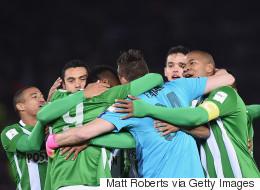 Atlético Nacional vence nos pênaltis e fica em terceiro lugar no Mundial de Clubes