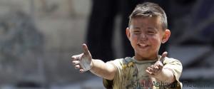 SYRIA KID 2016
