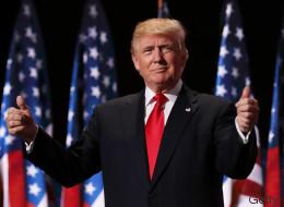 Jetzt sicher: Trump zum 45. Präsidenten der USA gewählt