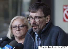 Obsolete Laws Set 'Booby Traps' For Judges: Slain Couple's Son