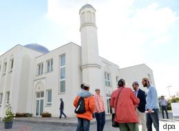 Wenn Juden auf Muslime treffen