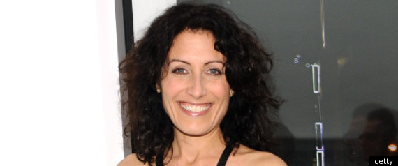 Lisa Edelstein Blueeyed Butcher