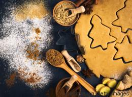 8 ricette per fare in casa i biscotti di Natale