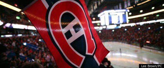 CANADIEN HOCKEY CH