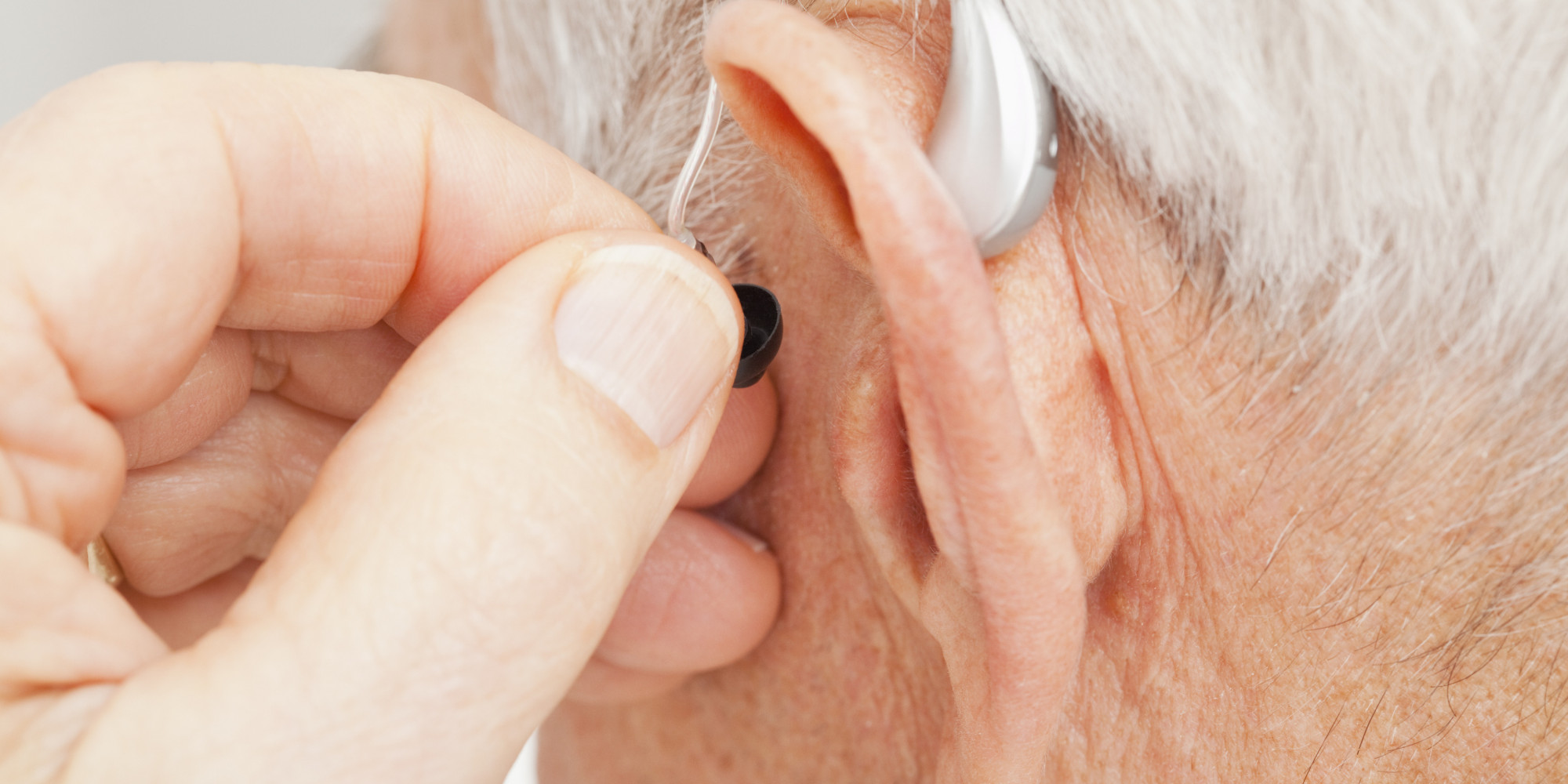 Dating someone with hearing aids