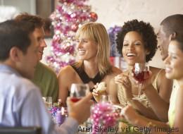 Garder la santé entre Noël et le jour de l'An