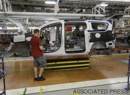 Fiat Chrysler e Google scommettono sulla macchina che si guida da sola