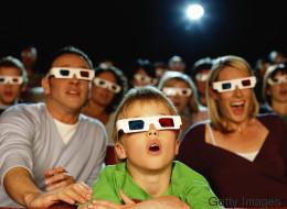 Les 10 films à ne pas manquer pendant le temps des Fêtes