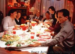 Comment résoudre le «casse-tête» de Noël dans une famille recomposée