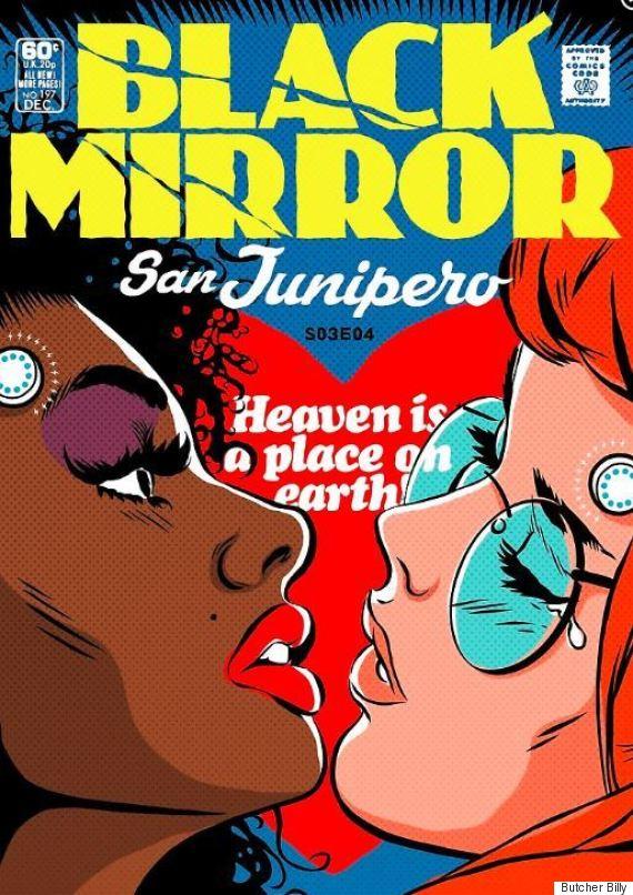 black mirror san junipero
