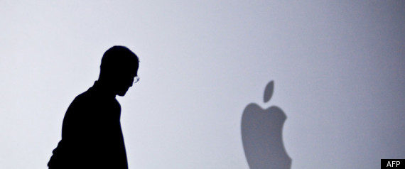 STEVE JOBS ENQUETE FBI