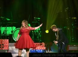 Kelly Clarkson a fait un cadeau inoubliable à l'une de ses fans