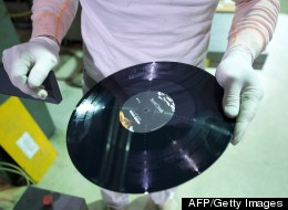 Attention Vinyl Lovers: DC Record Fair Set For Sunday