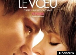 Le Voeu Cinema Sorties Films Fevrier Saintvalentin