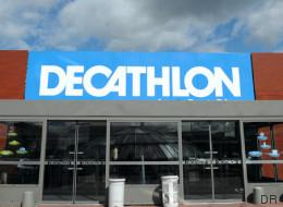 Decathlon inaugure son premier magasin à Rabat