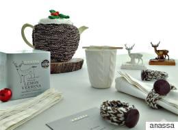 Φέτος τα Χριστούγεννα επιλέξτε ελληνικά δώρα: 5 προτάσεις από μικρές εγχώριες επιχειρήσεις