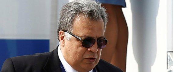 ANDRE KARLOV