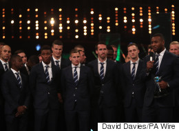 BBC Sports Personality/Performance/Popularity Awards: What Is It Really About?