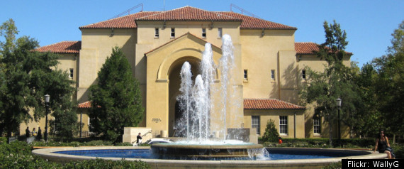 Stanford University Fundraising