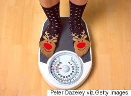 5 trucs faciles pour ne pas prendre de poids pendant les Fêtes