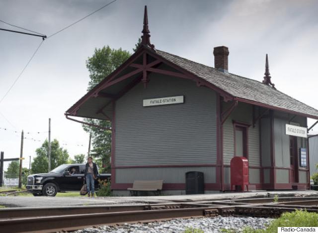 fatale station