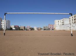 Casablanca: 17 terrains de sport pour le quartier Moulay Rachid