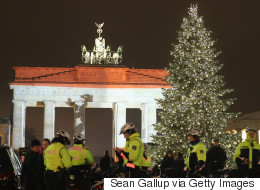 We Should Respond To The Berlin Truck Attack With Greater Unity