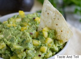 Take Your Guacamole Cravings To The Next Level With These Recipes
