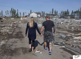 7 Months After 'The Beast:' How Fort Mac Families Are Coping