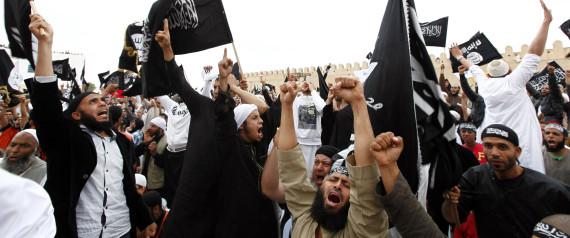 RADICAL ISLAM TUNISIA