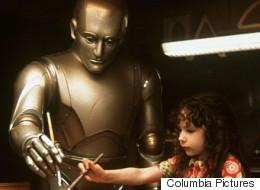 인공지능 로봇이 현실이 되면 하게 될 고민 3