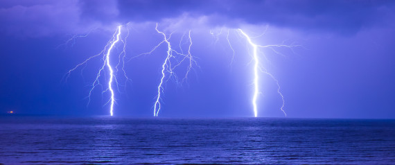 RAIN ALGIERS