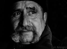 Atrapados en Ucrania: el último cosaco