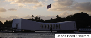 PEARL HARBOR ARIZONA