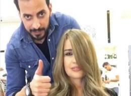 ليست مزحة.. مصفف شعر لبناني يستخدم النوتيلا لصباغة شعر إحدى زبوناته!