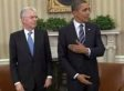 Obama To Reporter Asking About Contraception Ruling: 'Come On Guys' (VIDEO)
