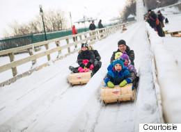 10 activités pour profiter pleinement de l'hiver à Québec