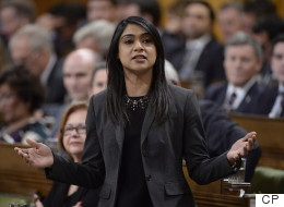 Chagger Backpedals After Liberal Fundraisers Remark Causes Uproar