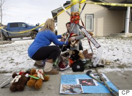 'I Just Don't Have An Answer': Mom Of Slain Alberta Boys