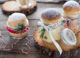 8 ricette da preparare per un regalo a prova di foodblogger