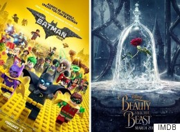All The Kids' Movies We Can't Wait To See In 2017